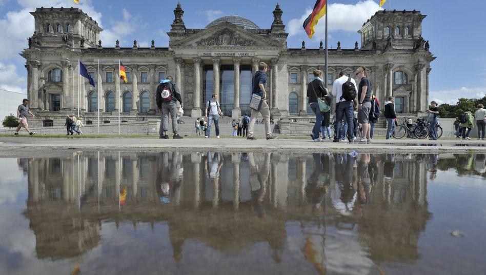 Bundestag: Das deutsche Wahlgesetz ist ungerecht, undurchschaubar, verfassungswidrig