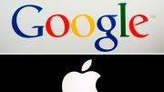 Google und Apple kooperieren bei Corona-Apps