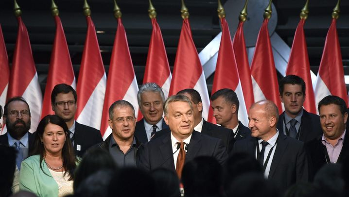 Korruption in Ungarn: Orbáns Oligarchen