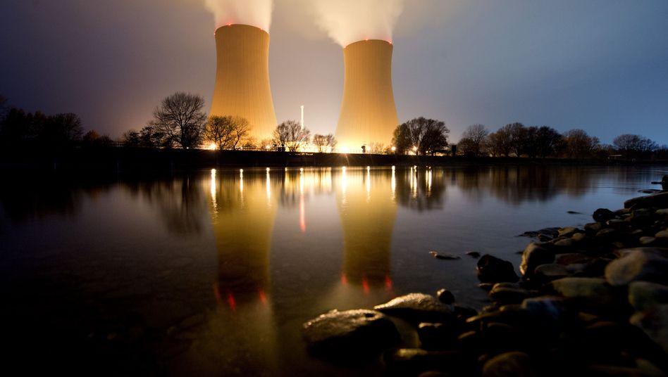 Atomkraftwerk Grohnde: Milliardenkosten bis Ende des Jahrhunderts