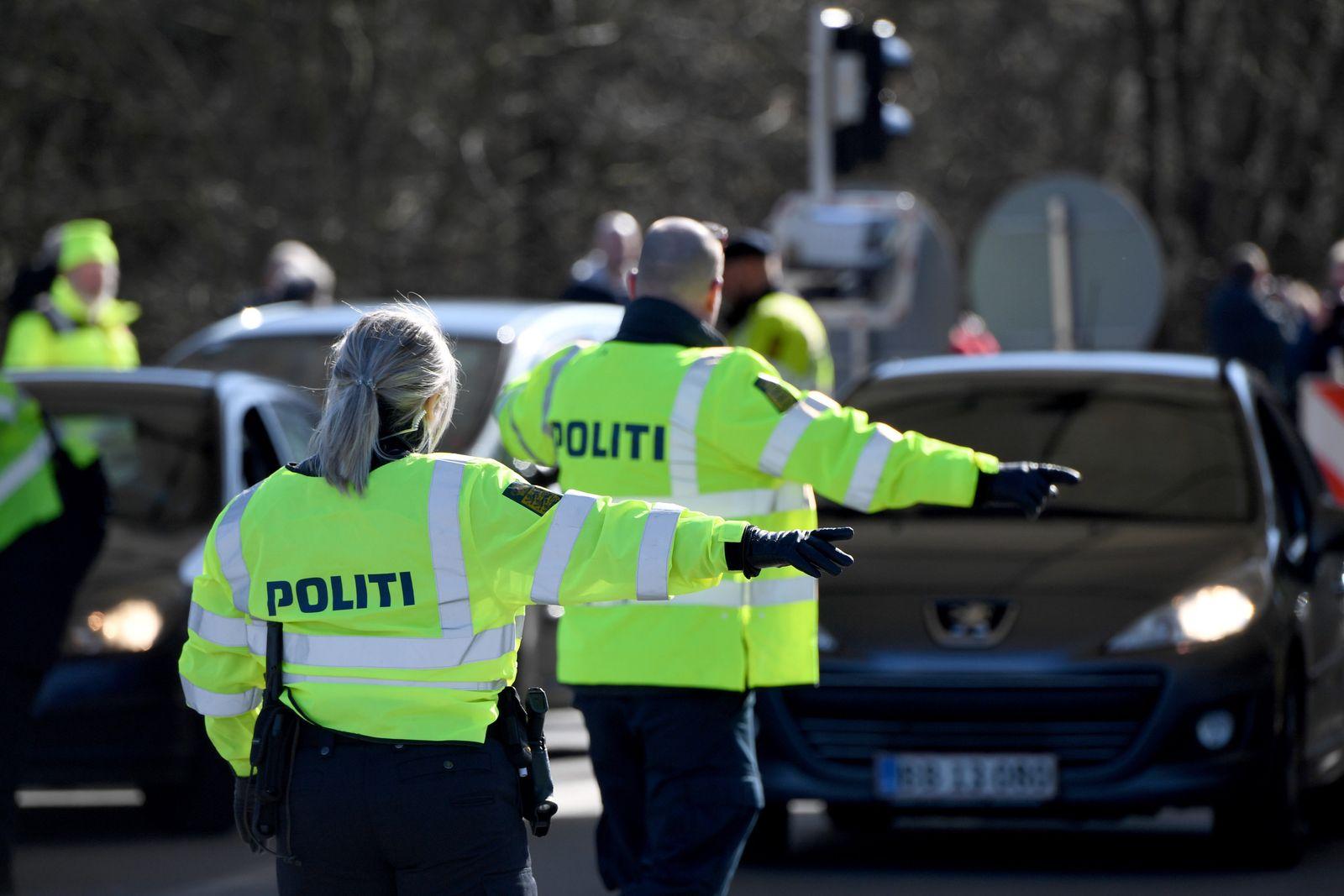 Coronavirus - Dänemark schließt Grenze