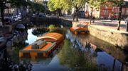 So sollen autonome Schiffe die Paketflut eindämmen