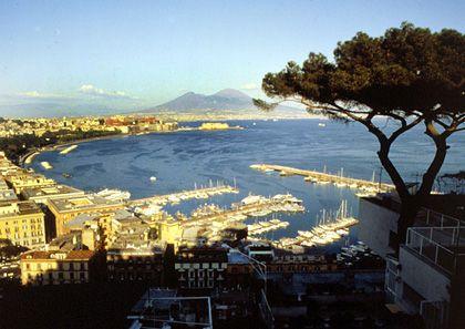 Napoli: Bellissima! Splendida! Meravigliosa!