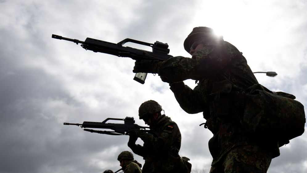 Waffen für Saudi-Arabien: Kriegsschauplatz Jemen