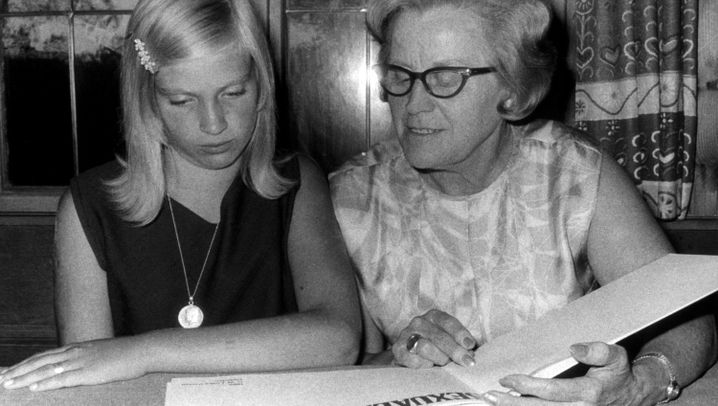 """Aufklärung anno 1969: """"Eine Art sexuelles Harakiri"""""""