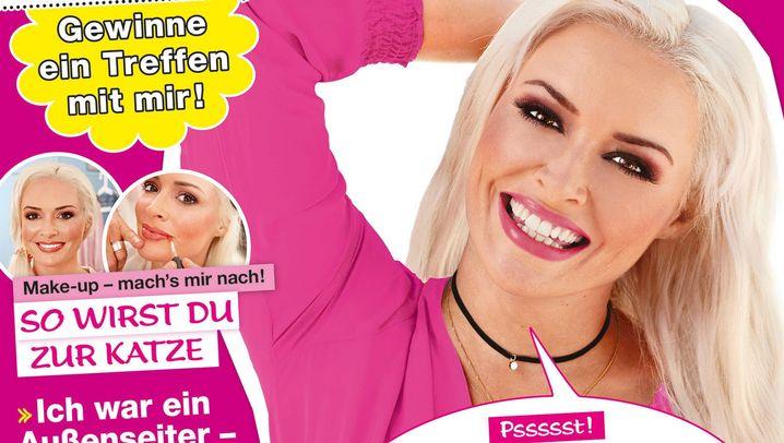 """Magazin """"Daniela"""": """"Fast wie eine Geburt"""""""