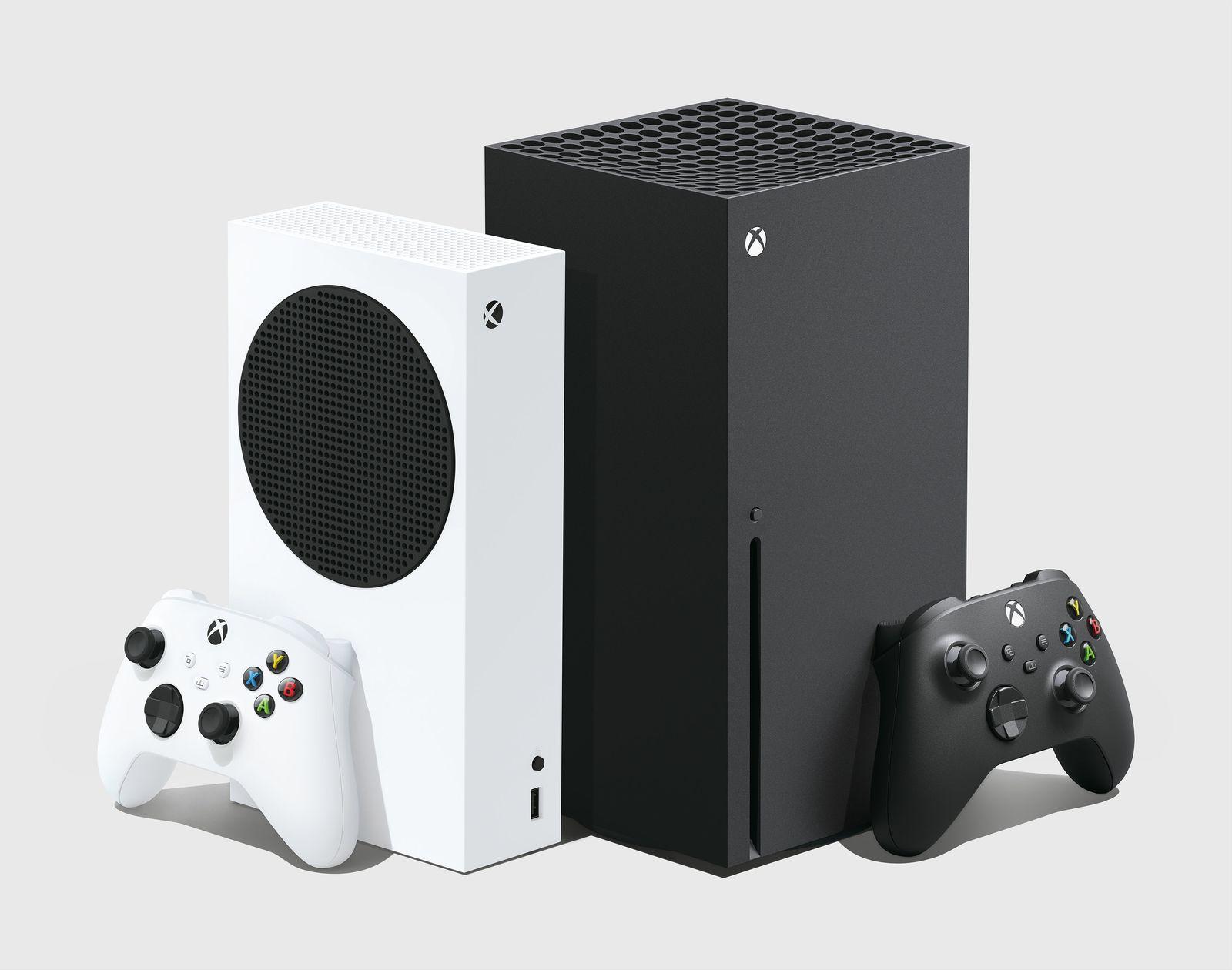 Start imNovember:Playstation 5 und Xbox Series im Überblick
