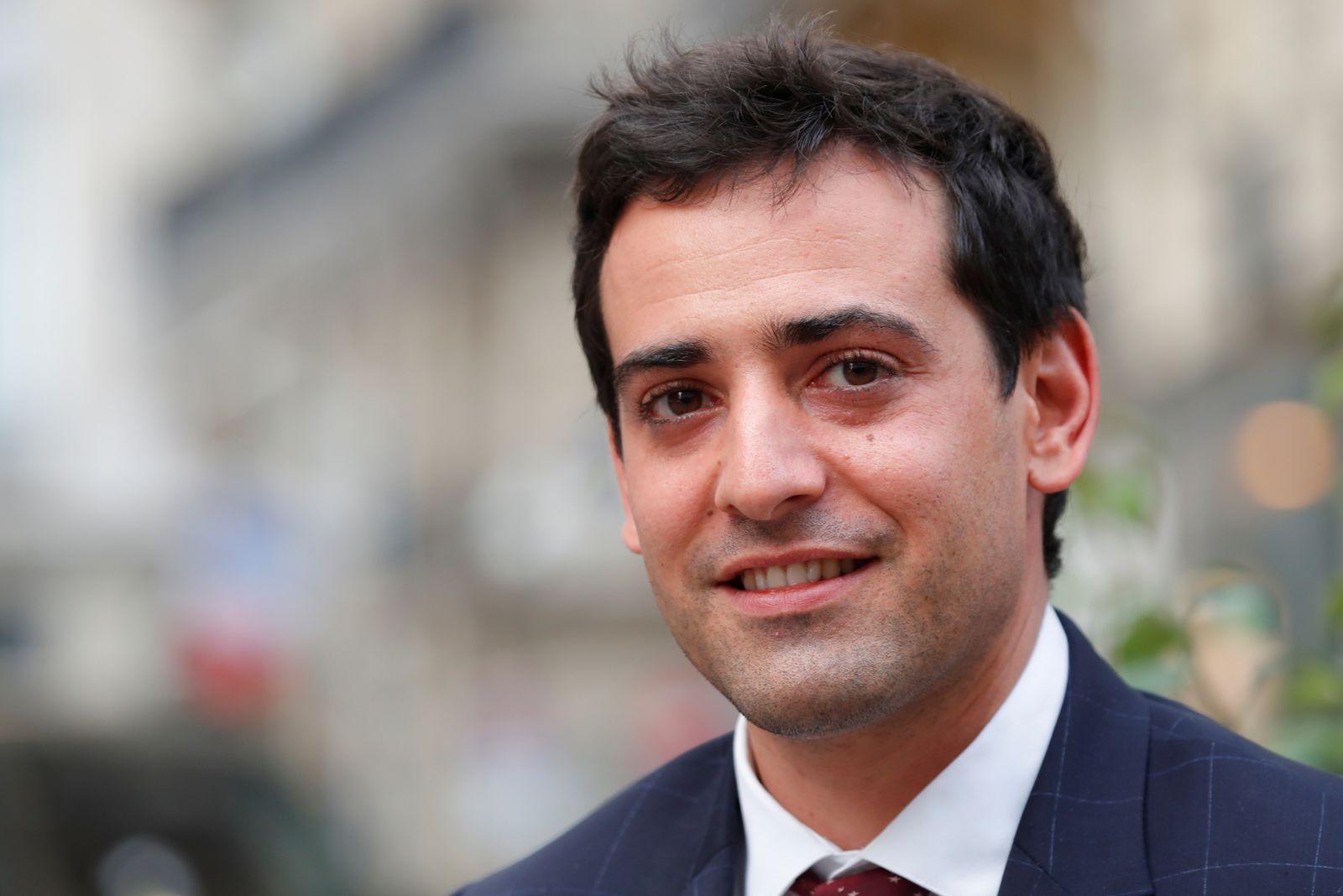 Stéphane Séjourné
