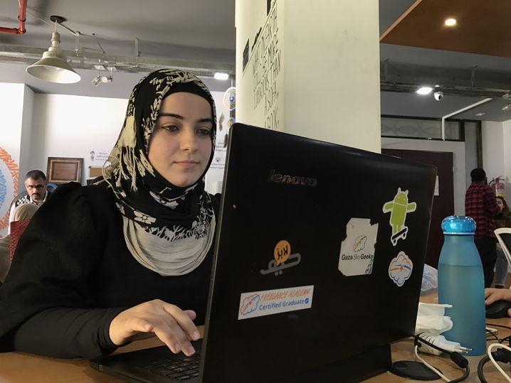 Haya Ahmed