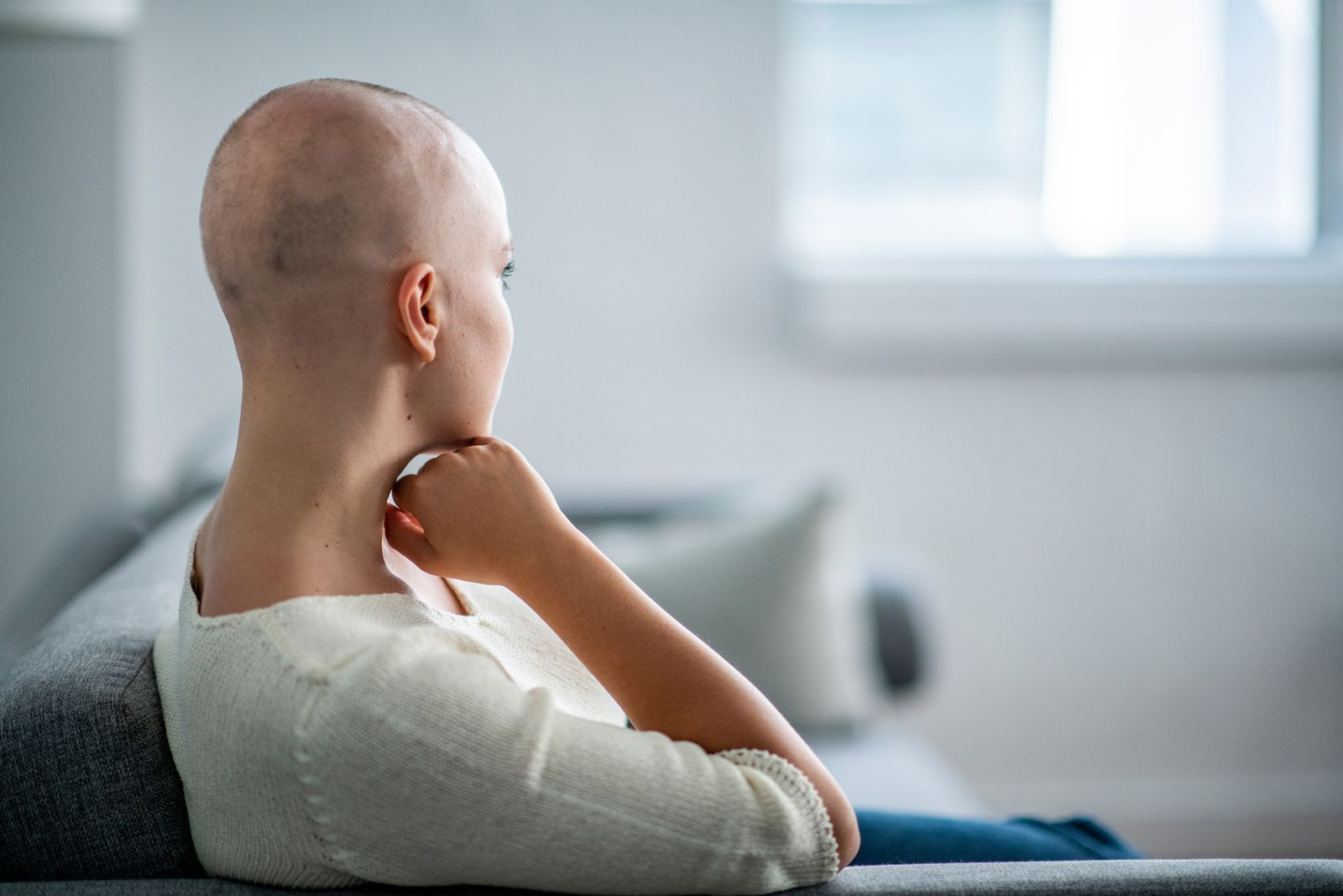 EINMALIGE VERWENDUNG Krebs/ Chemotherapie