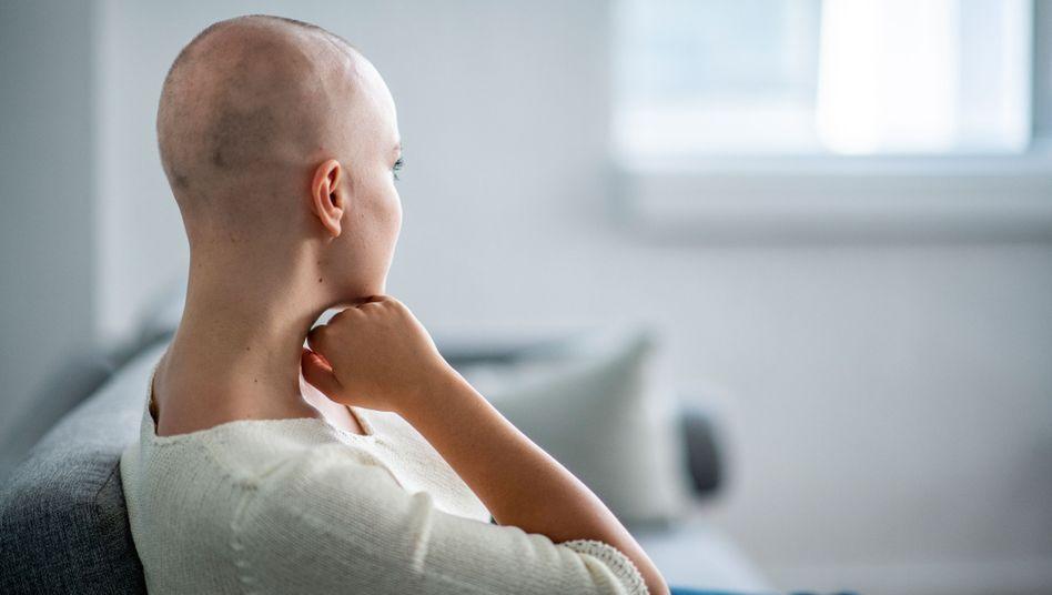Krebserkrankungen lässt sich deutlich schlechter vorbeugen als Herz-Kreislauf-Leiden