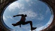Warum die Pandemie für Athleten so belastend ist