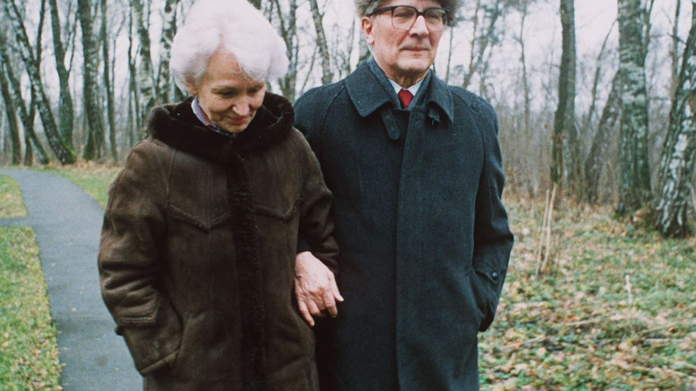 Notizen aus der U-Haft: Erich Honecker packt aus