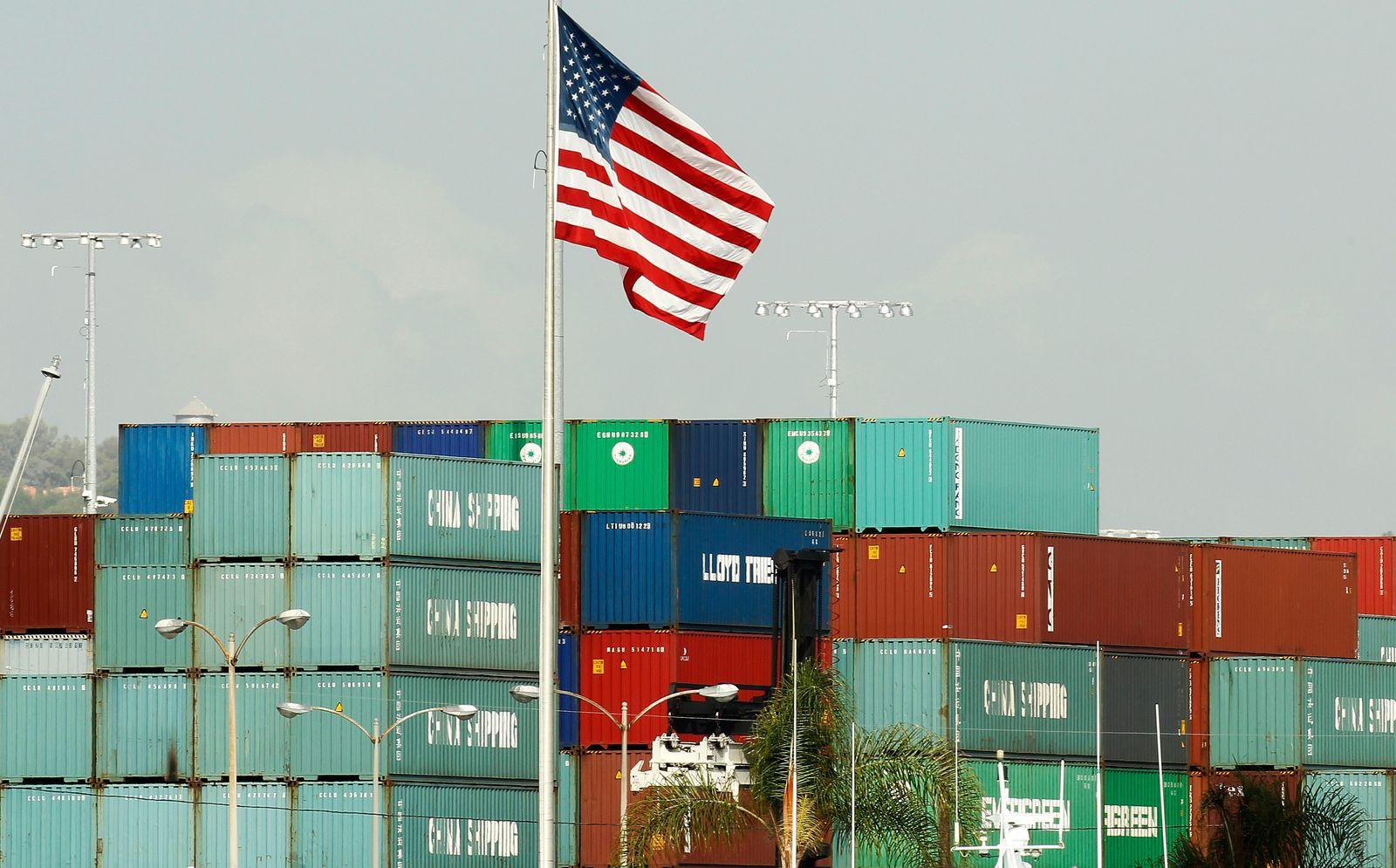 China Export / USA