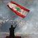 Straßenproteste erschüttern Beirut