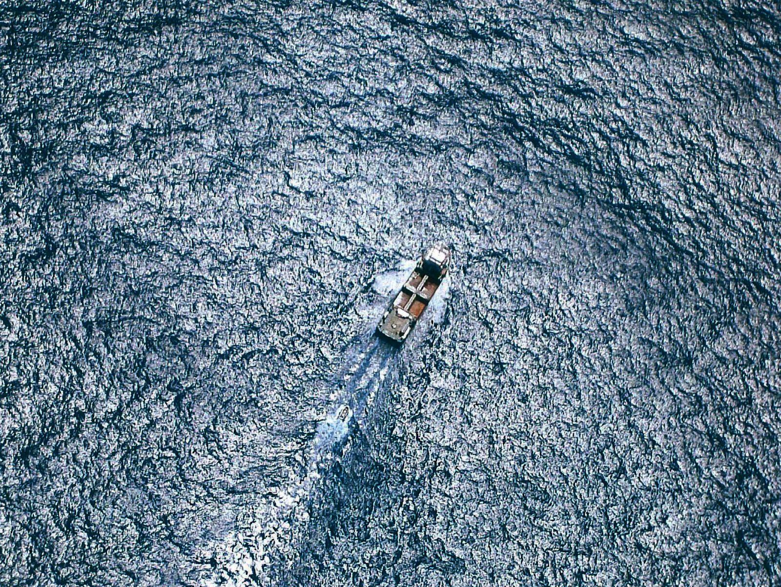 Belgisches Schiff auf Weg zu Seychellen im Indischen Ozean von Piraten gekapert