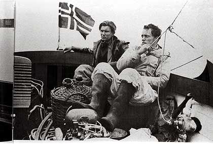 Widerstandskämpfer des Shetland-Bus: 160 blieben auf See, mehr als 300 wurden von Minen zerfetzt und 51 von den Nazis hingerichtet
