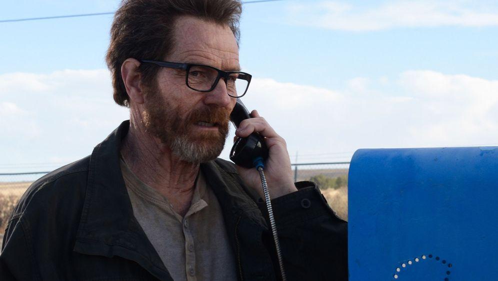 """""""Breaking Bad"""": Auf Walter Whites Spuren"""