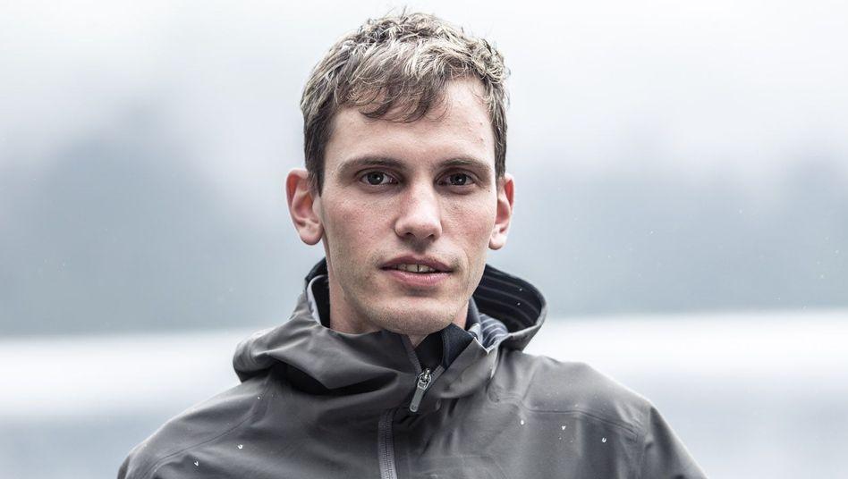 """Extremsportler Predl: """"Mein Ziel ist es, jeden Tag 153 Kilometer zu laufen"""""""