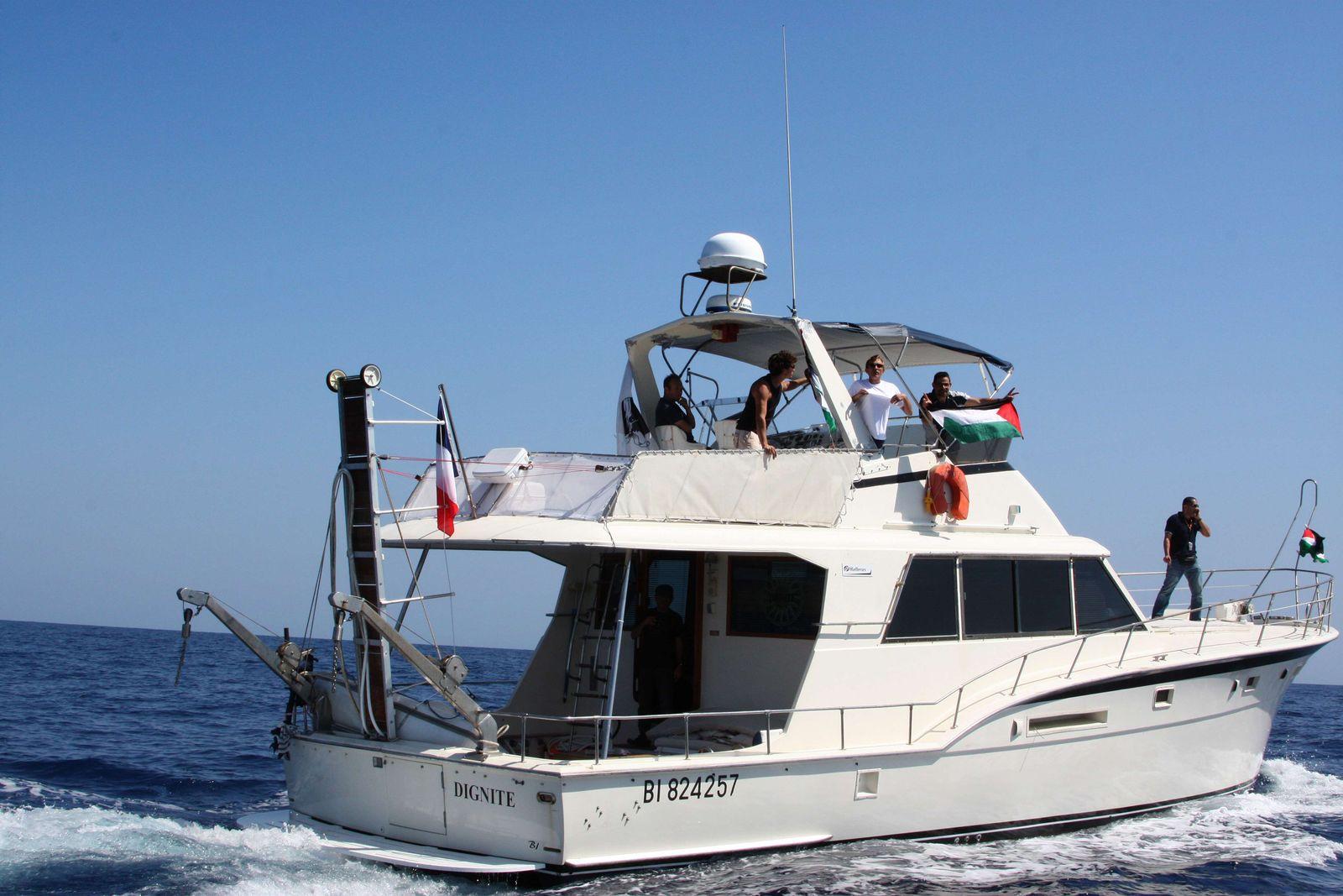 Gza-Flotille