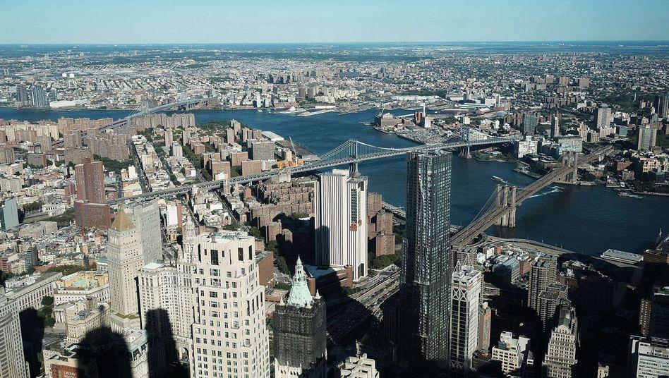 New York (Archiv)
