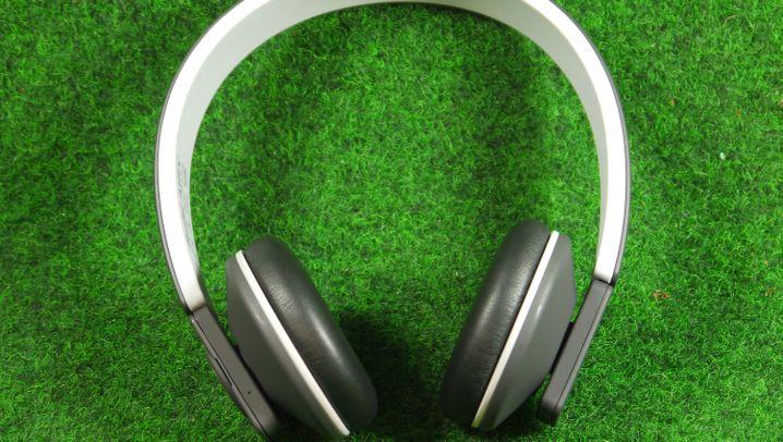 Kopfhörer im Test: Der Teufel Airy in Bildern