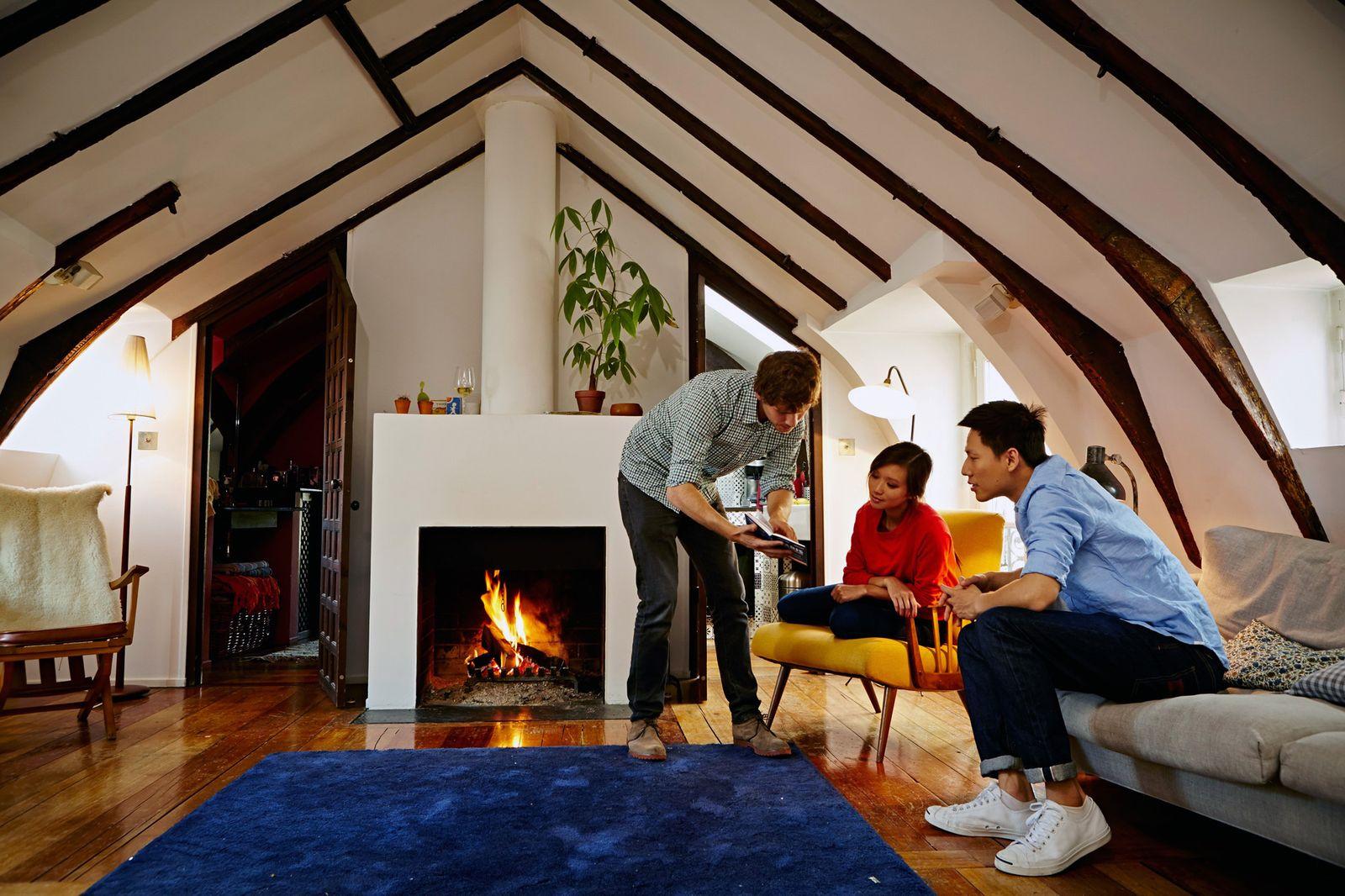 EINMALIGE VERWENDUNG Haftpflichtversicherung / Airbnb