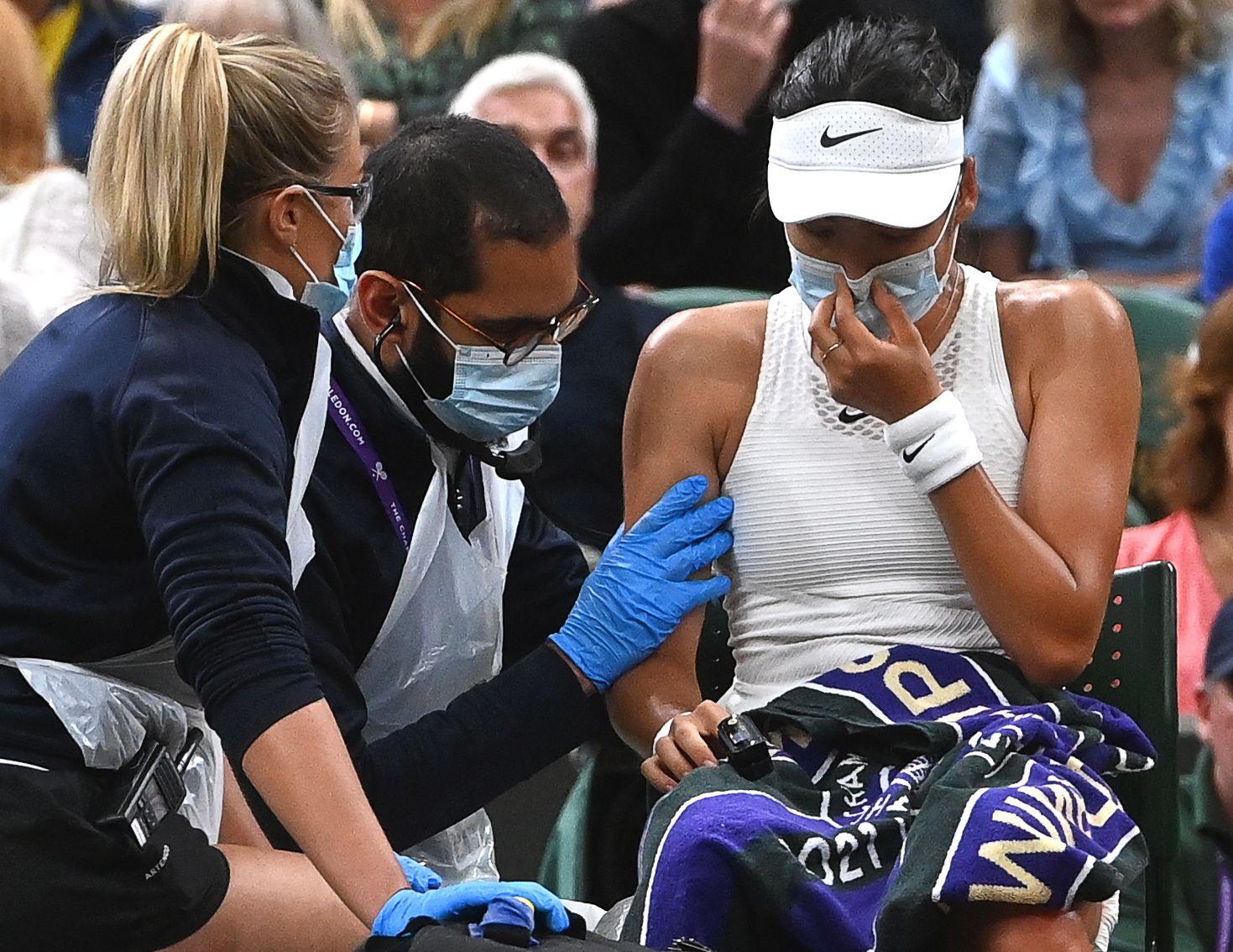 Wimbledon Championships 2021