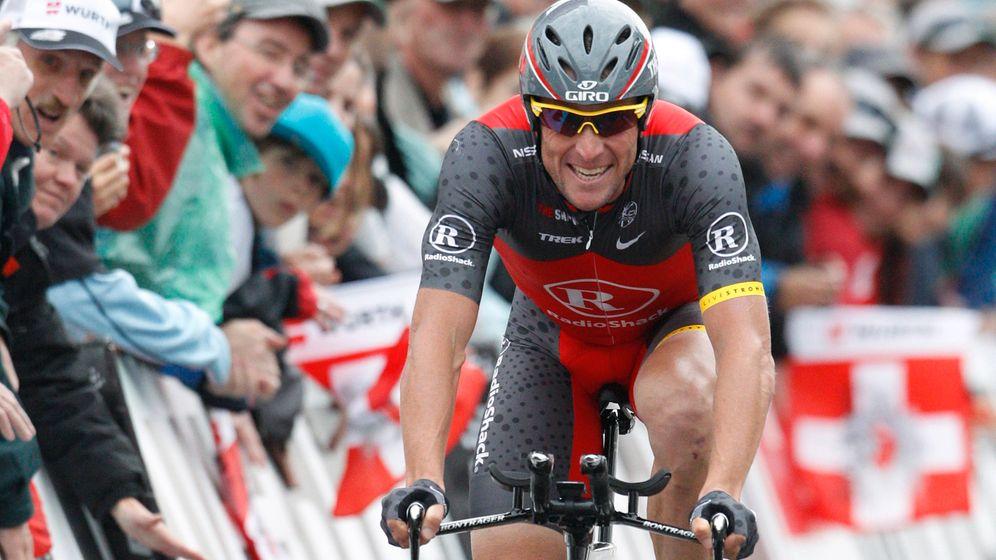 Tour de France: Strampeln gegen das miese Image