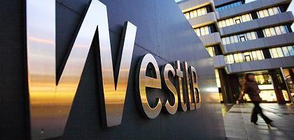 WestLB-Zentrale in Düsseldorf: Verhandlungen über frisches Eigenkapital