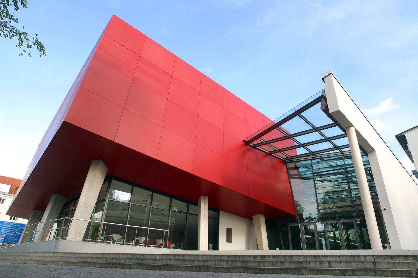 EINMALIGE VERWENDUNG Fachhochschule München