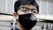 Gericht in Hongkong verlängert Haft von Joshua Wong um vier Monate