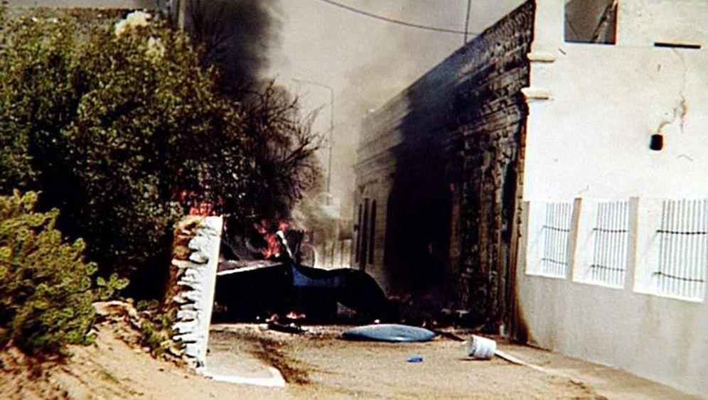 """Terroranschlag von Djerba: """"Hier kommen wir nicht mehr raus"""""""