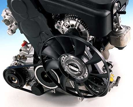Pumpe-Düse-Motor: Common Rail macht das Rennen