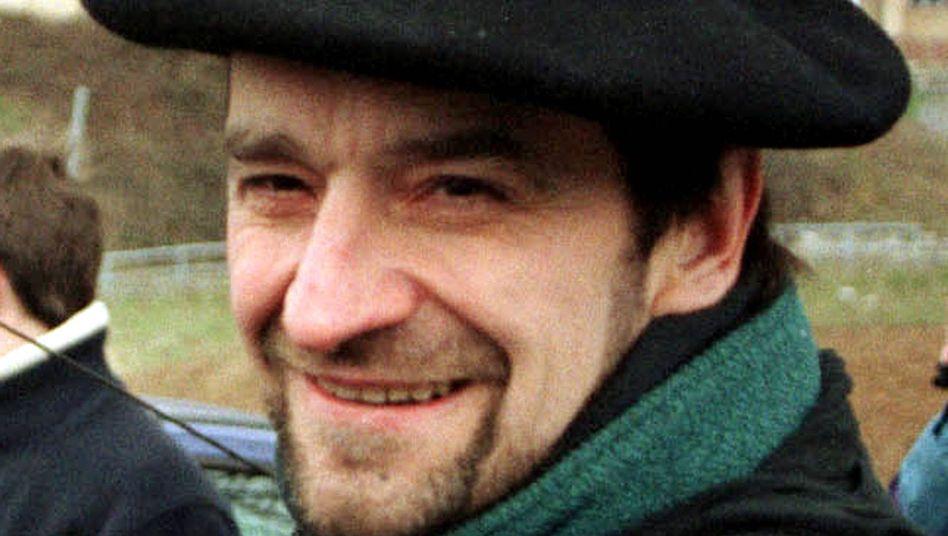 """José Antonio Urrutikoetxea, """"Josu Ternera"""", wollte die baskische Unabhängigkeit durch Gewalt erreichen"""