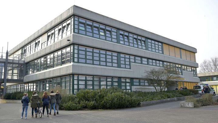 Haltern in Westfalen: Tiefe Trauer um Schulgruppe