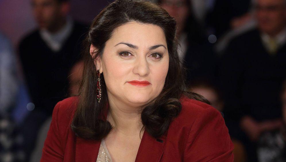 Lamya Kaddor: Der Hass hat eine neue Qualität