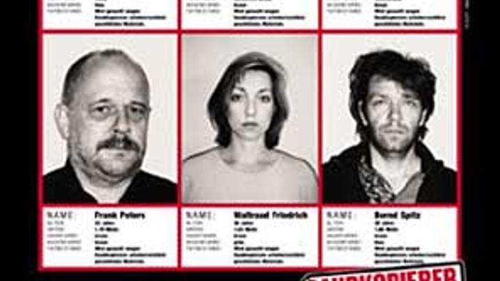 """P2P: """"Raubkopierer sind Verbrecher"""""""