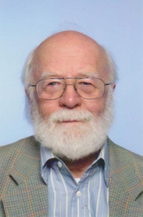 Dietrich Selle wurde später Hauptschullehrer und lebt heute im oberfränkischen Geroldsgrün