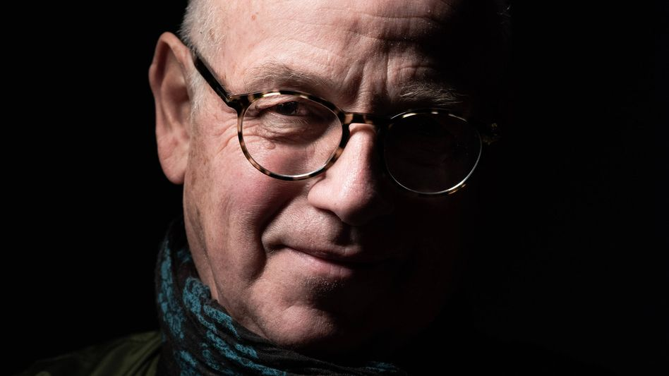 Stéphane Bourgoin (undatierte Aufnahme)