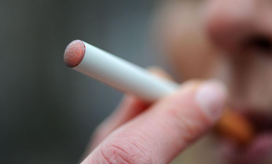E Zigarette Zum Aufhören