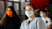 Maskenpflicht im Unterricht in NRW endet