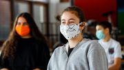 Bayern führt Maskenpflicht im Schulunterricht ein