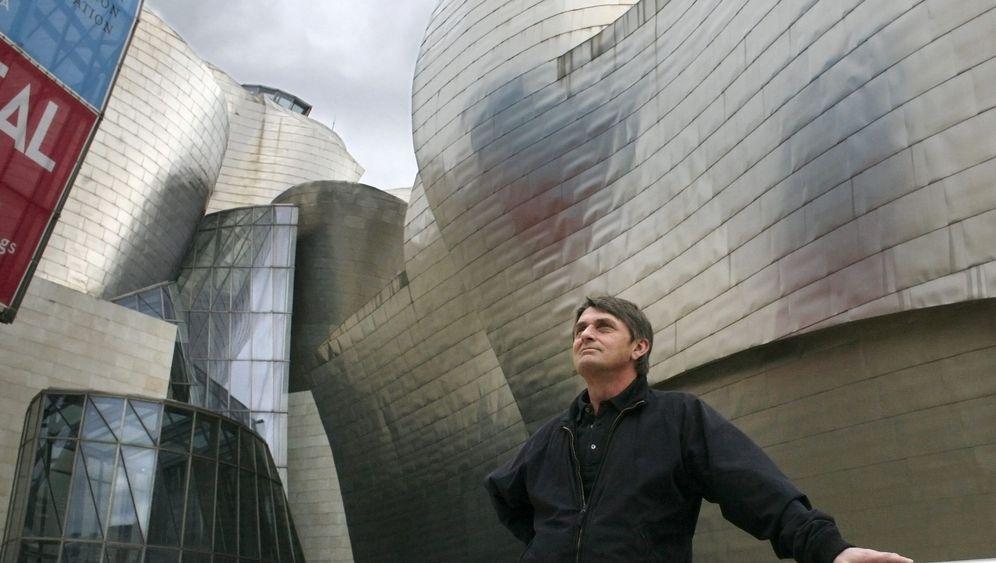 Mike Oldfield: Meister des Sphärenklangs
