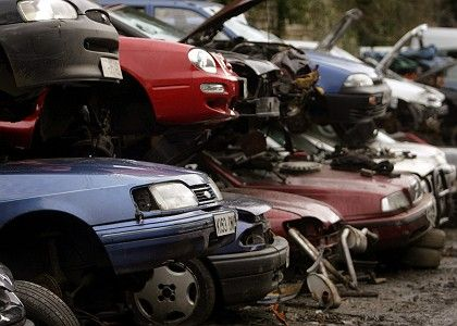 The idea of a bonus for scrapping cars is spreading beyond Germany.