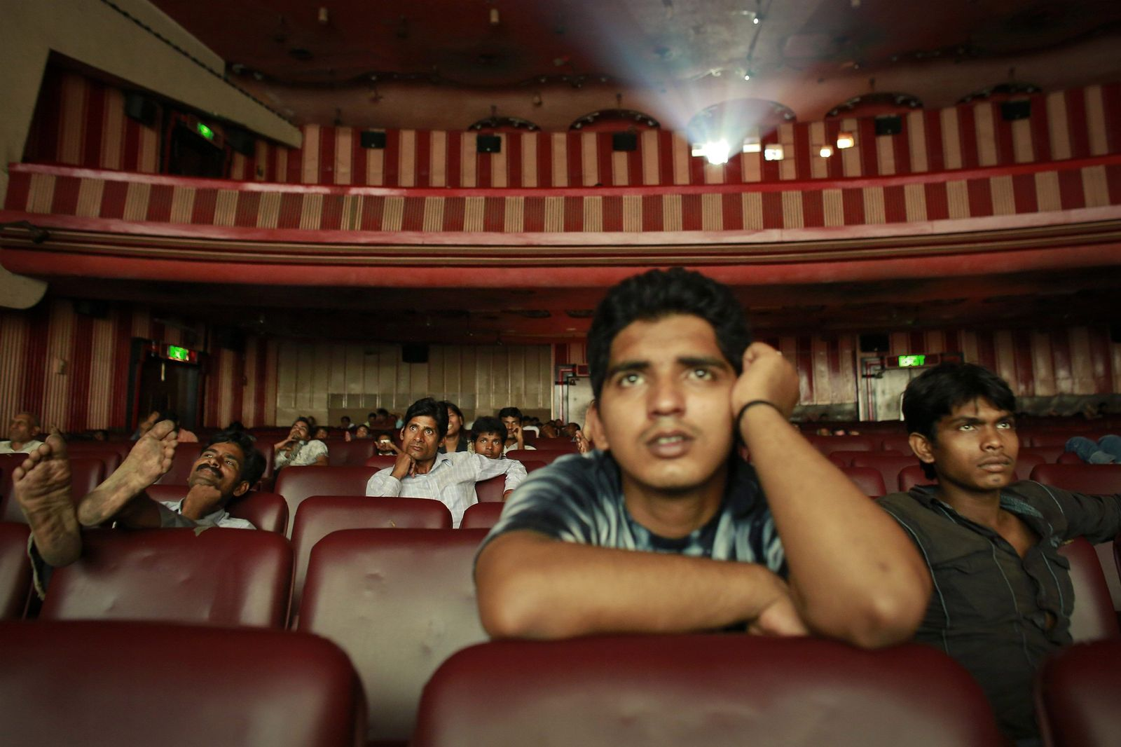 Indien/ Kino