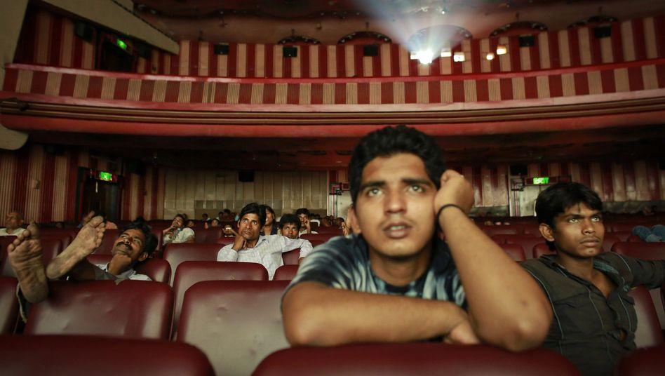 Kino in Indien