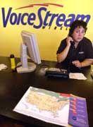 Handy und Wifi auf einer Rechnung: Voicestream