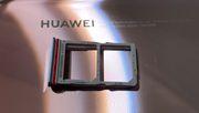 Huawei will angeblich Smartphone-Produktion halbieren