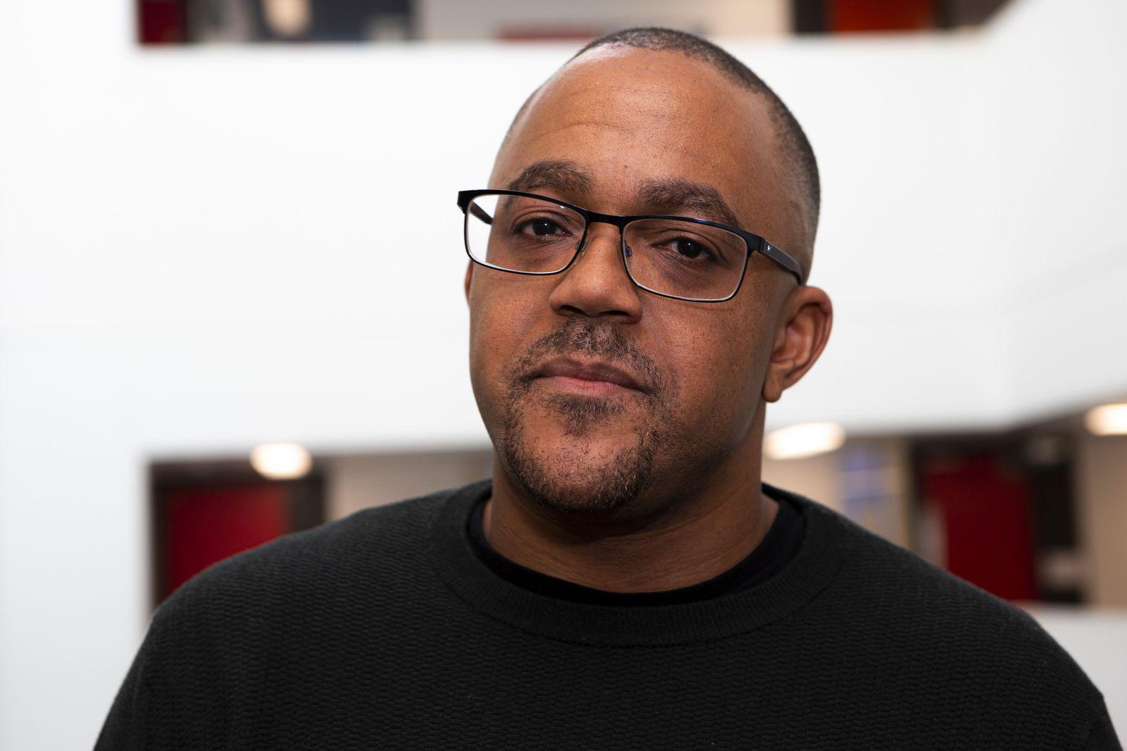 Professor Kehinde Andrews